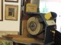 Wooden Mutoscope